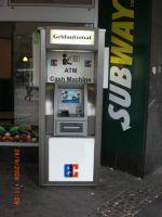 Subway-Koeln