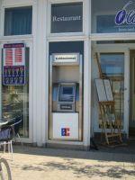 Automat-Restaurant